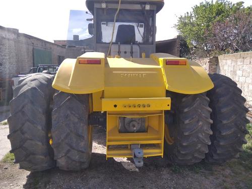 Imagen 1 de 7 de Tractor Pauny 540 Modelo 2004