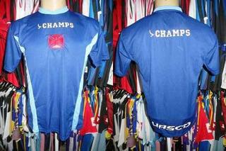 Vasco Da Gama 2009 Camisa Treino Tamanho P.