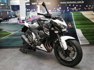 Kawasaki Z 800 2013/2013