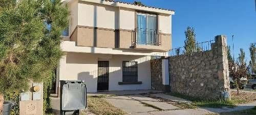 Casa En Renta Ciudad Juárez Chihuahua Fraccionamiento Paseo Del Real