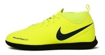 Tênis Futsal Nike Phantom Vision Club Original - Infantil