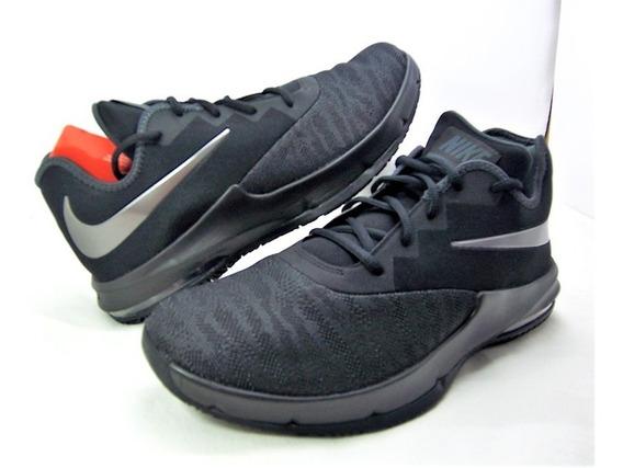Zapatillas Botas Basquet Nike Air Max Infuriate Iii Low
