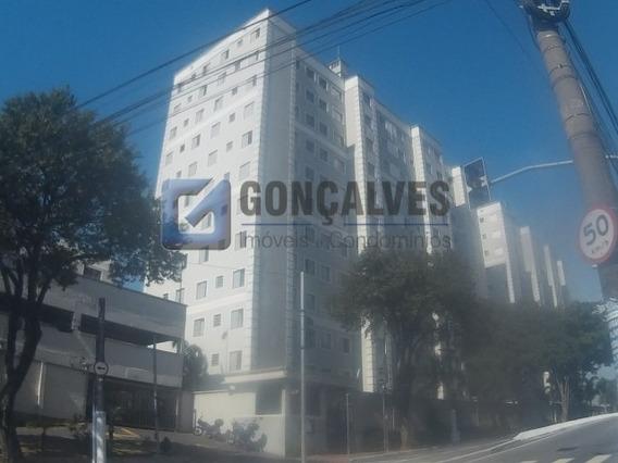 Venda Apartamento Sao Bernardo Do Campo Taboao Ref: 129132 - 1033-1-129132