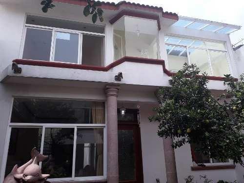 Venta Casa Tlalpan Centro