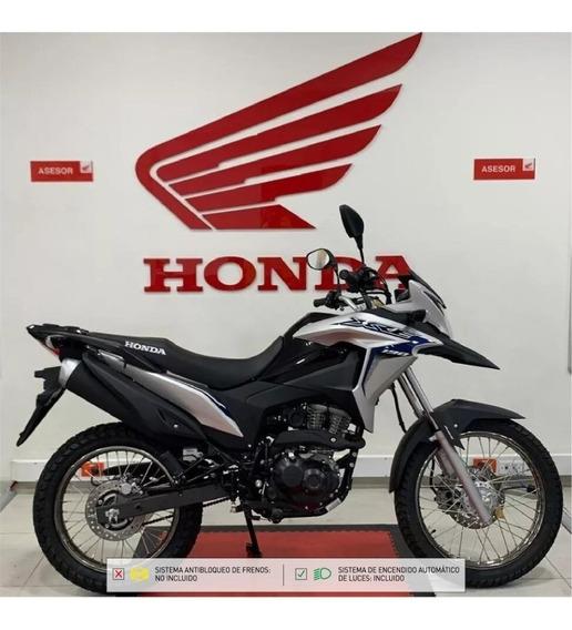 Honda Xre190abs Mod 2019 Medellin- Envios A Otras Ciudades