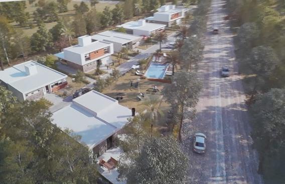 Casa A Estrenar Quinta Santa Isabel (nores)