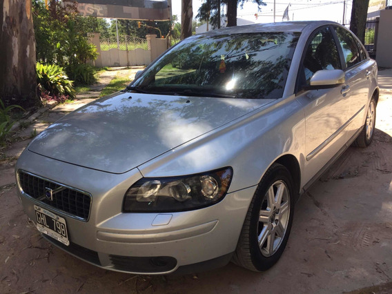 Volvo S40 2.4 I 170hp At Pack Plus 2007