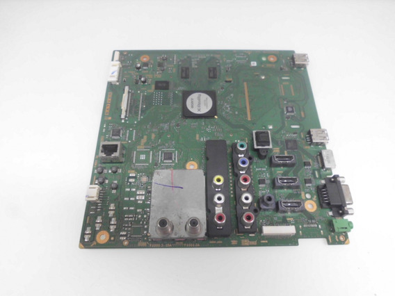 Placa De Sinal Tv Sony Kdl-32ex525 (1-884-915-11)