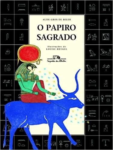 Papiro Sagrado Aude Gros De Beler
