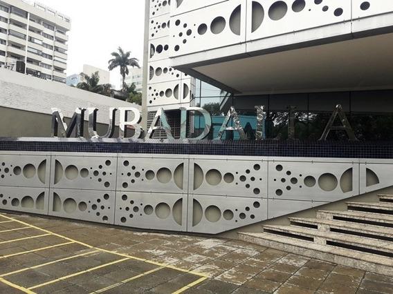 Vendo Linda Sala Comercial, 29m², Fino Acabamento No Ed. Mubadalla Office - Dni1313