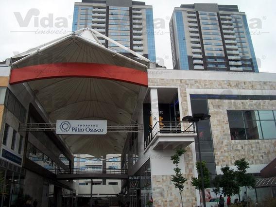 Sala Para Locação Em Vila Yara - Osasco - 21965