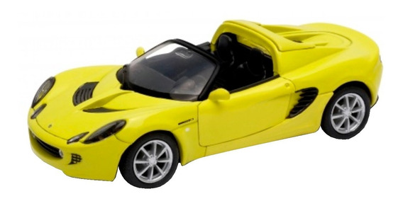 Welly Lotus Elise 111s Escala 1:36