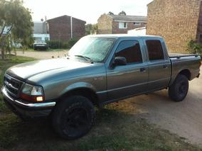 Ford Ranger 1998 2.5
