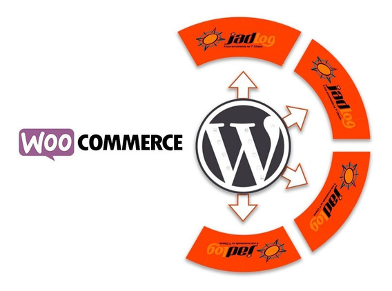 Modulo Transportadora Jadlog Woocommerce - Wordpress Php