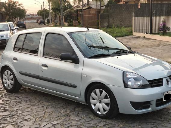 Clio Hatch Autentique 1.0 16v