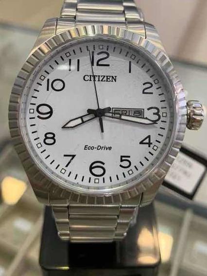 Relógio Cotizen Tz20779q Eco-drive