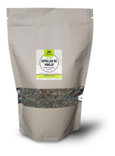 Semillas De Hinojo (250gr) - Producto Natural 100% Puro