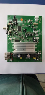 Placa / Repuesto Minicomponente Jvc Mx-e326b