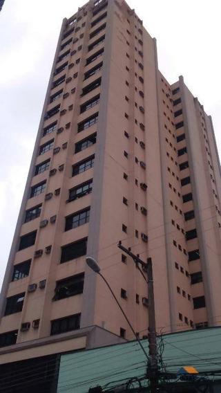 Sala Comercial À Venda, Centro, Limeira. - Sa0024
