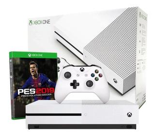 Con Xbox One S 1t+pes 2019 234 Microsoft