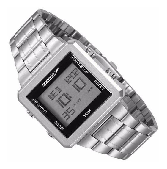 Relógio Speedo Urban Sport Digital Cronometro 24845g0evna1
