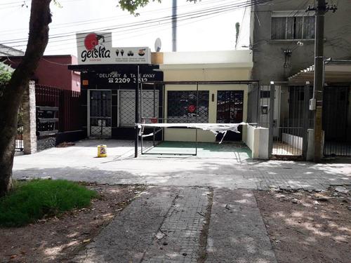 Venta Local Comercial Brazo Oriental - Av. Dr. Luis A. De Herrera
