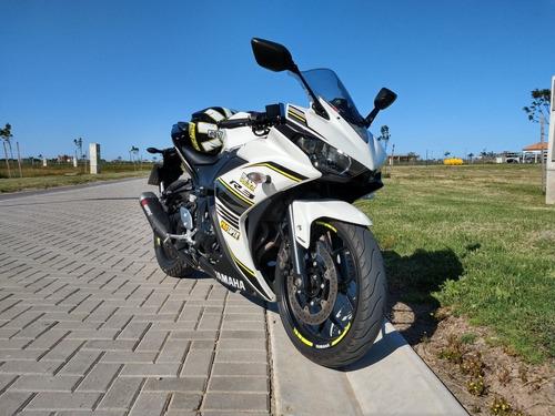 Yamaha Yzf R3