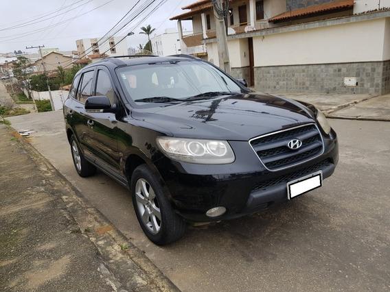 Hyundai Santafe 2.7 V6 7 Lugares 09/10