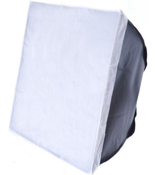 Haze Softbox 60x60 Para Flash Mini K150a K160a 250di Greika