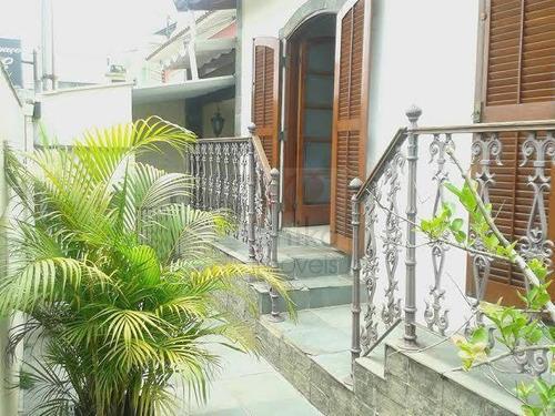 Imagem 1 de 21 de Ótima Casa Comercial Ou Residencial - Ca1153