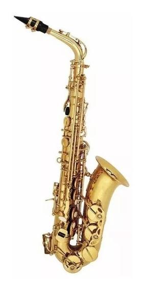 Saxofone Alto Conductor M1105a Eb Mi Bemol