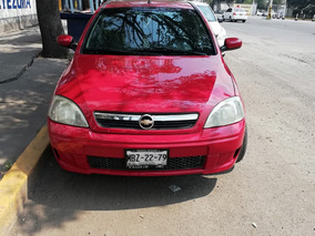 Impecable Chevrolet Corsa Comfort 2008
