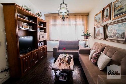 Imagem 1 de 13 de Apartamento À Venda No Santa Lúcia - Código 260615 - 260615