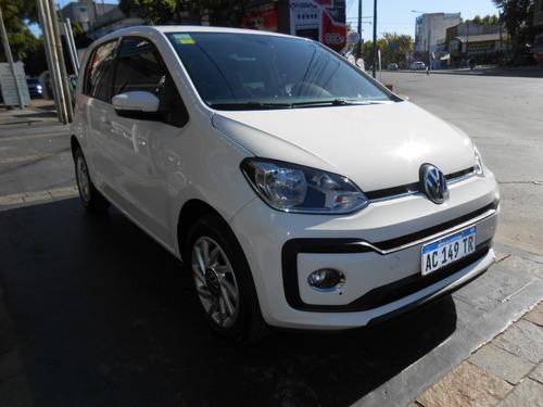 Volkswagen Up 1.0 Hihg 5 Puertas Año 2018