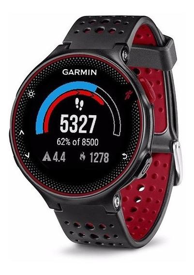 Relógio Garmin Forerunner 235 Gps Medidor Cardíaco Lacrado