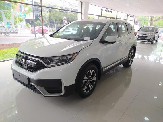 Honda Crv City Plus 2020 Blanco Platino 0km