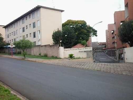 Aluguel De Apartamentos / Padrão Na Cidade De Araraquara 9489