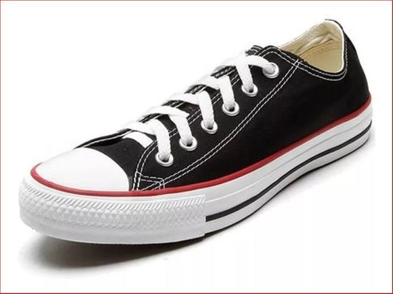 Tênis Casual All Star Converse Do 34 Ao 43 Dia A Dia