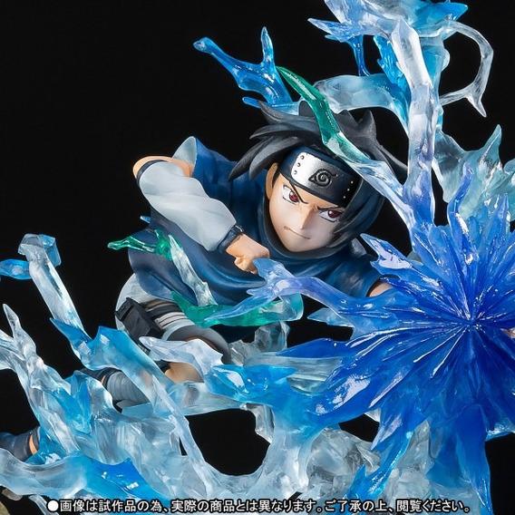 Naruto Figuartszero - Sasuke Uchiha Kizuna Relation Statue