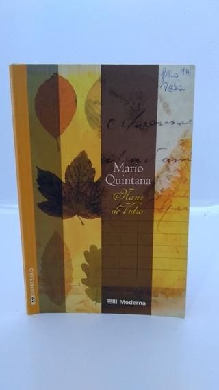 Livro Mario Quintana