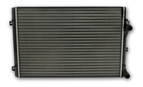 Radiador Volkswagen Jetta A6 10-18