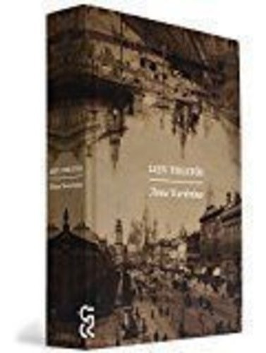 Livro Anna Karienina Liev Tolstoi