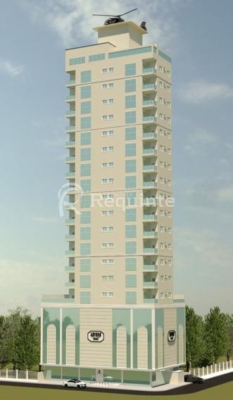 Apartamento Com 3 Dormitórios Em Itapema - 1498
