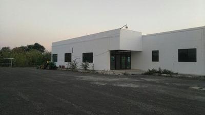 Terreno Agrícola Con 978 Árboles De Limón, Oficinas Y Almacé