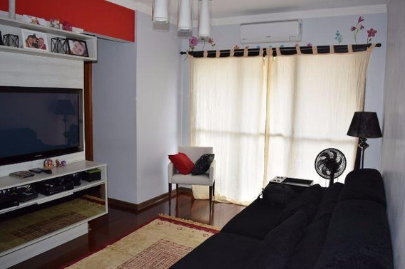 Apartamento Em Vila Belmiro, Santos/sp De 80m² 2 Quartos À Venda Por R$ 382.000,00 - Ap609591