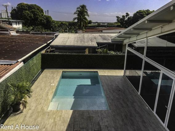 Alquiler Novedosa Casa En Coco Del Mar Panama