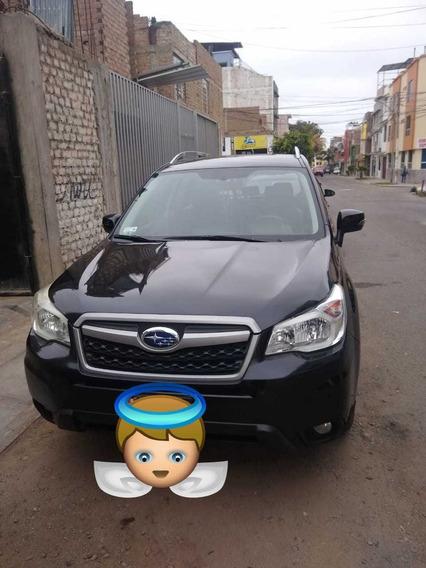 Subaru Forester 2.5 Lts Awd Full