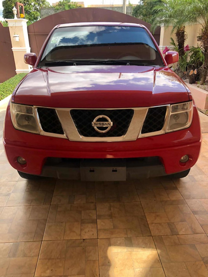 Nissan Frontier 4x4 Inicial 200