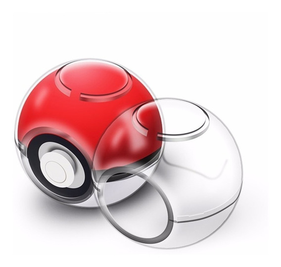 Funda Protector Nintendo Switch Poke Ball Plus Pokemon