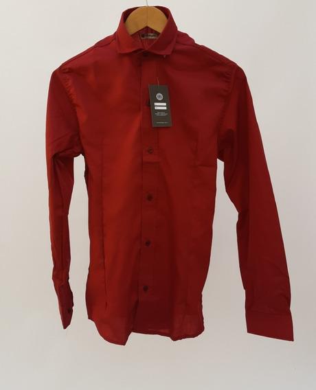 Camisas Entalladas. Varios Colores